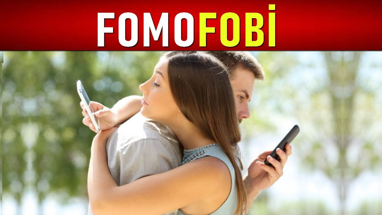 Fomofobi